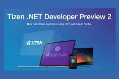 سامسونگ به دنبال عرضه سیستم عامل خود به نام Tizen 4.0
