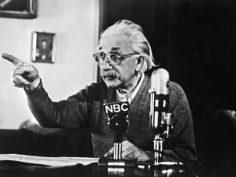 زندگی آلبرت اینشتین