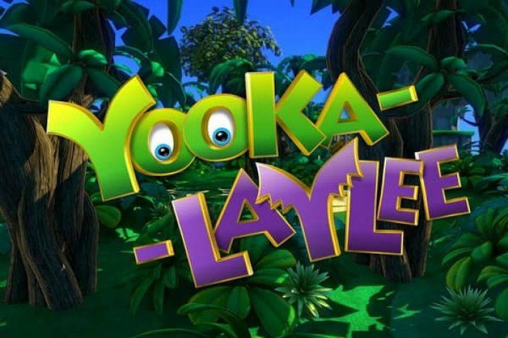 ساخت بازی Yooka-Laylee به پایان رسید
