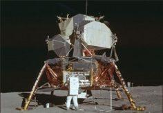 تصاویری که ناسا ۴۴ سال مخفی کرد